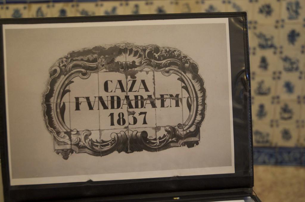 since 1837