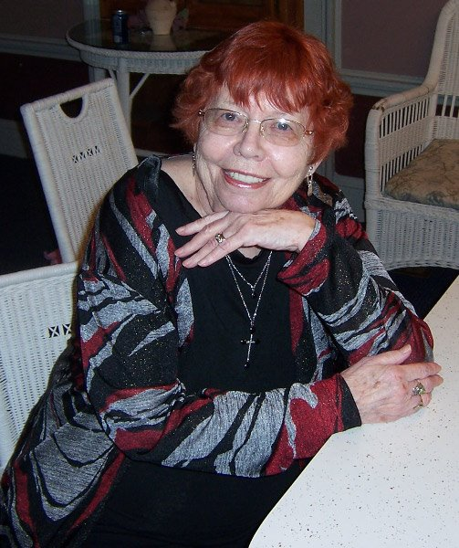TODAY MARILYN MEREDITH IS A VISITING BLOGGER ON AUTHORS / ARTISTS