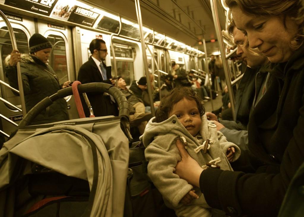 subway-riders