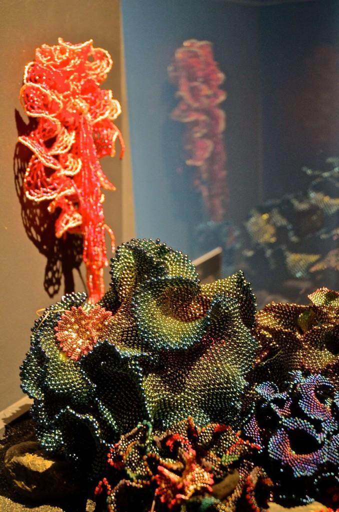 beaded reef