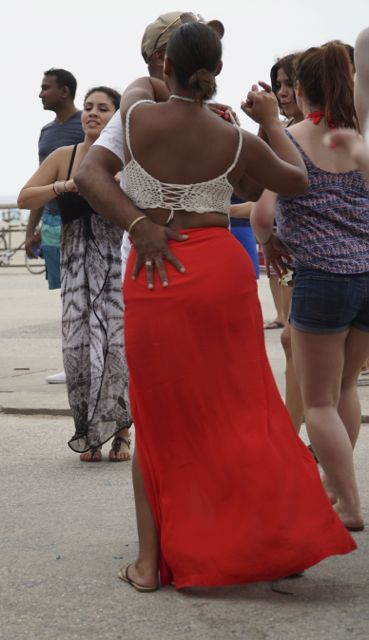BOARDWALK DANCING #2