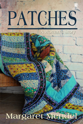 PATCHES IS NOW AN E-BOOK